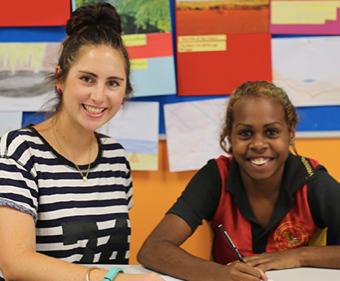 Education Alumni Creating Change - School of Education